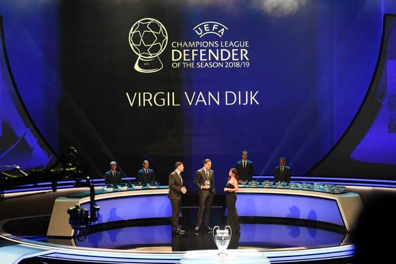 Virdžil van Dajk