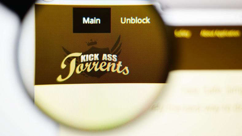 Zatrzymano właściciela strony Kickass Torrents