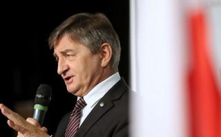 Mazurek: Wniosek o odwołanie Kuchcińskiego nie ma najmniejszych szans