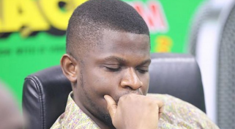 NDC will never beg to appear on 'overhyped' Kokrokoo on Peace FM – Sammy Gyamfi