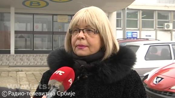 Smiljana Mirkov