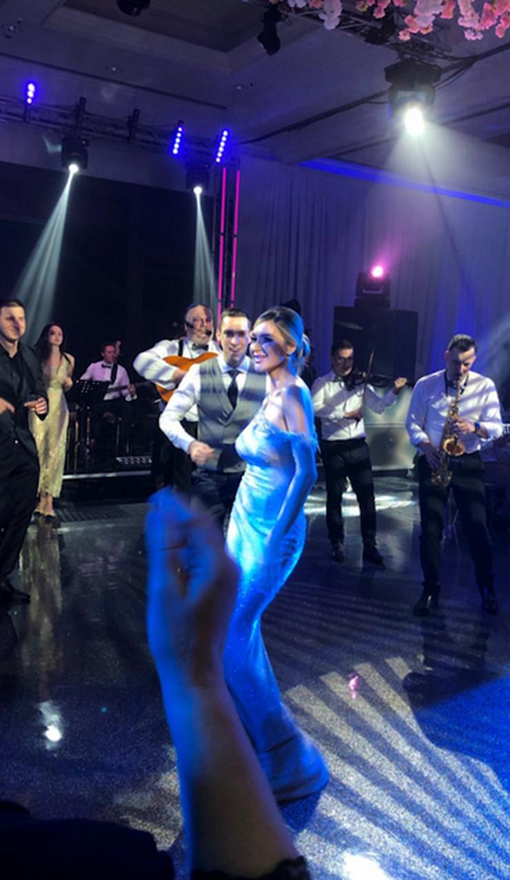 Dragana nova haljina