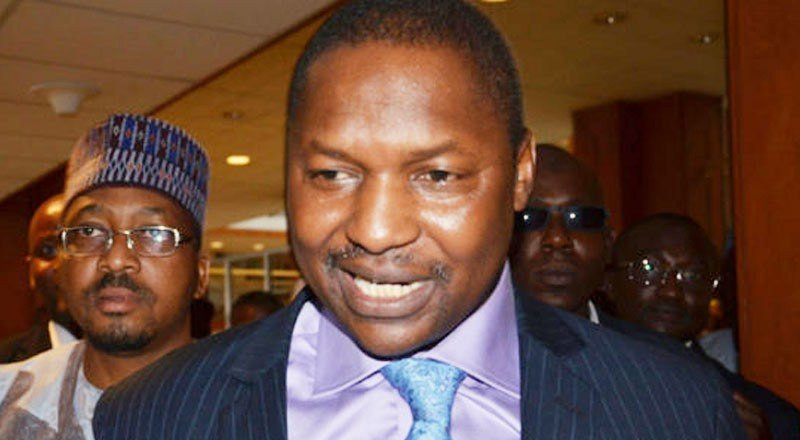 I'm not involved in Sanusi's dethronement – Malami