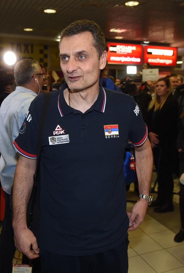 Zoran Terzić