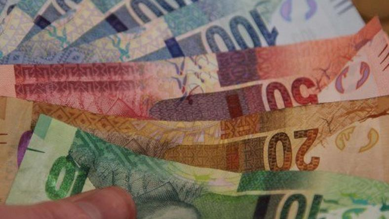 South Africa's rand firmer, stocks to open higher