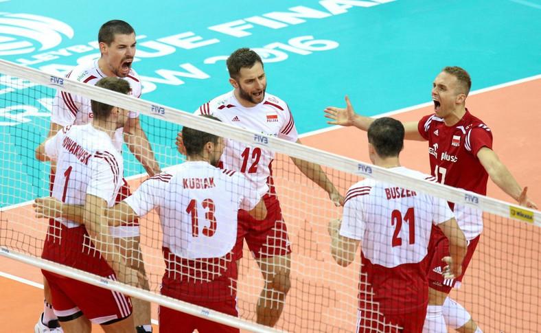Mecz Polska-Francja