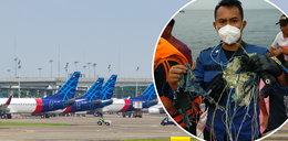 Dramatyczne doniesienia z Indonezji. Chwilę po starcie samolot runął do morza i eksplodował?