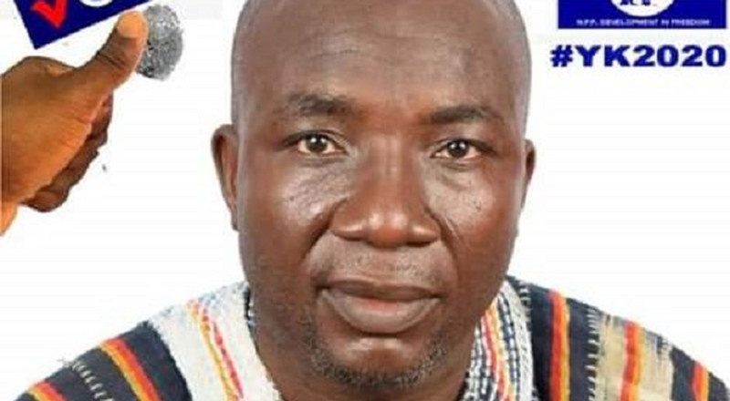 Deceased NPP parliamentary candidate for Yapei-Kusawgu to be replaced by brother
