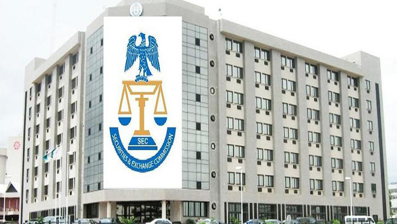 Headquarters of Securities and Exchange Commission - SEC (Independent Newspapers Nigeria)