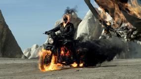 """""""Ghost Rider 2"""": reżyser ryzykował życiem"""