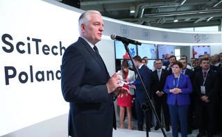 Gowin: Katar jest ważnym partnerem dla Polski