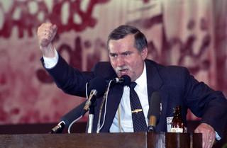 Tyszka: Sprawa Lecha Wałęsy nie jest już istotna dla Polaków