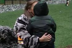 Dragana Mitar sa sinom