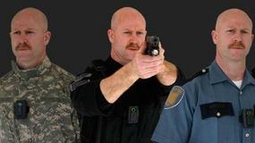 CES 2014: Amerykańscy policjanci z nowa kamerą HD