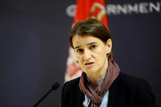 Brnabić: Šta god danas da se desi u Prištini, Srbija ostaje na putu mira