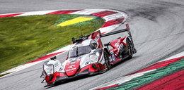 Zwycięstwo zespołu Roberta Kubicy w European Le Mans Series
