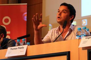 Piketty: To nie może działać. Popełniamy teraz taki sam błąd jak podczas kryzysu finansowego [WYWIAD]