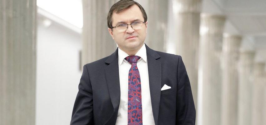 """Girzyński zdradza tajemnice partii Kaczyńskiego. """"W PiS nie ma dyskusji, decyzje zapadają na górze"""""""