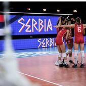 PORAZ ZA KRAJ Selekcija Japana bolja od naše reprezentacije, Srbija sa četiri pobede završila Ligu nacija 2021.