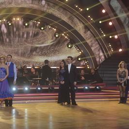 """""""Taniec z gwiazdami 6"""", półfinał: tak pary walczyły o udział w finale. Kto wyglądał najlepiej?"""