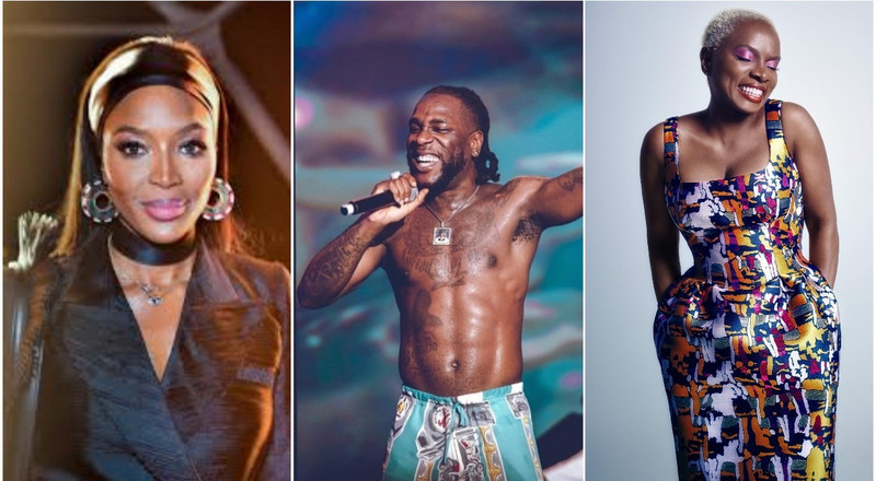 Naomi Campbell and Burna Boy: Here is why Afrobeats does not deserve a Grammy category yet [Opinion]