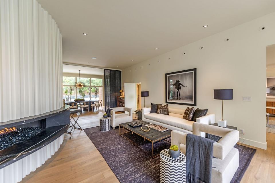 Tak teraz mieszka Cindy Crawford. Zobaczcie, jaki dom można kupić za 40 mln dolarów!