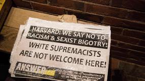 Wydaleni z Harvardu za obraźliwe memy