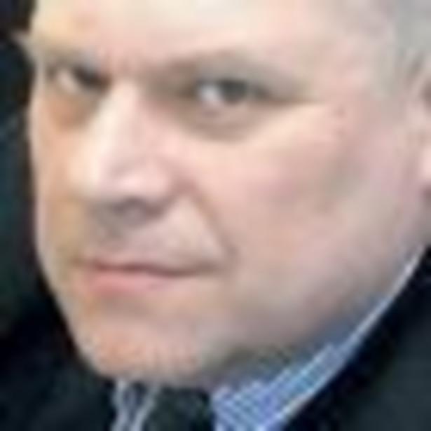 Janusz Fiszer, partner w Kancelarii Prawnej White & Case i docent UW Fot. Wojciech Górski