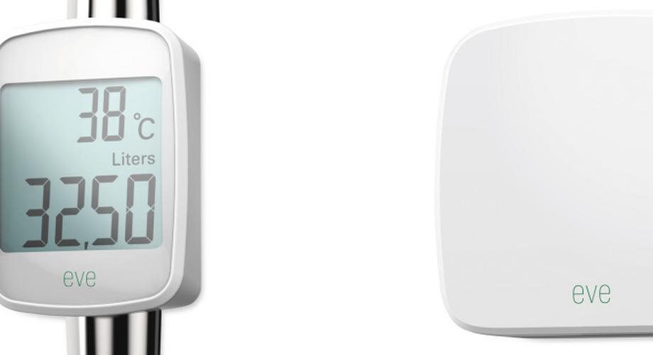 Mit HomeKit: Elgato Eve Heimautomation für Apple-User