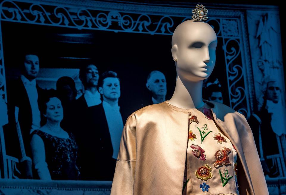 Projekt Huberta de Givenchy