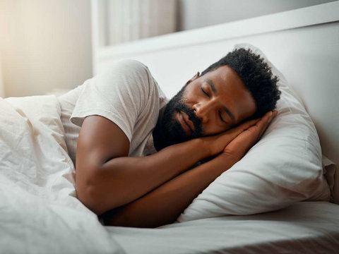 6 things afternoon naps can do for your health