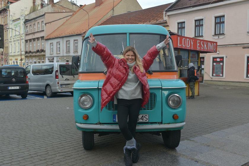 """Marta Manowska o kulisach """"Sanatorium miłości"""""""