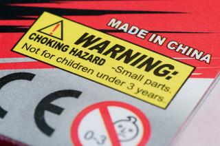 Bezpieczniejsze maszyny i zabawki, ale też znacznie wyższe kary dla firm
