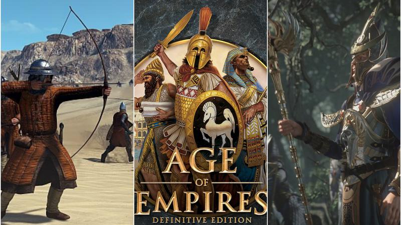 E3 2017 - konferencja PC Gaming Show - Mount and Blade 2, Total War: Warhammer 2 i wiele więcej