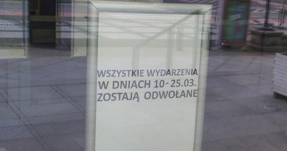 Koronawirus. Najważniejsze informacje z Poznania i regionu