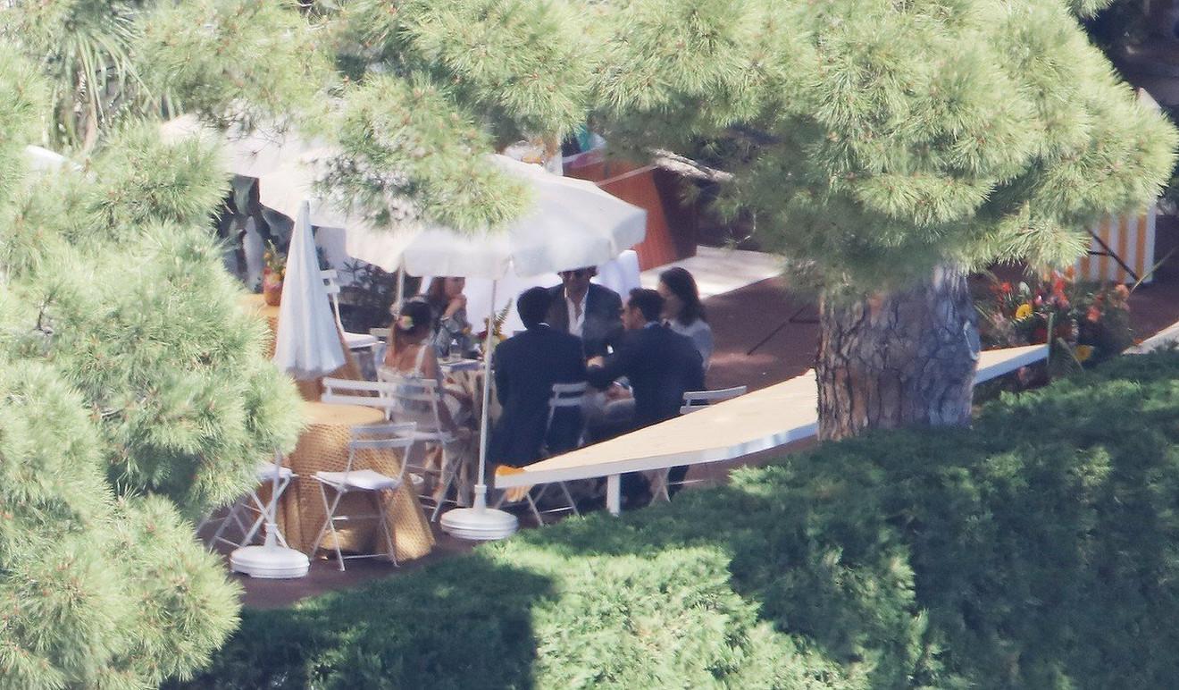 Šarlotino venčanje