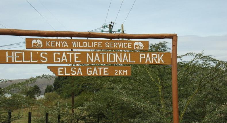 KWS issues statement after Kenyans opposed hosting Koroga Festival at Hell's Gate
