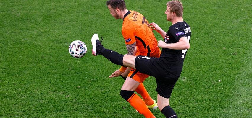 Euro 2020. Pierwsza drużyna straciła szanse na wyjście z grupy