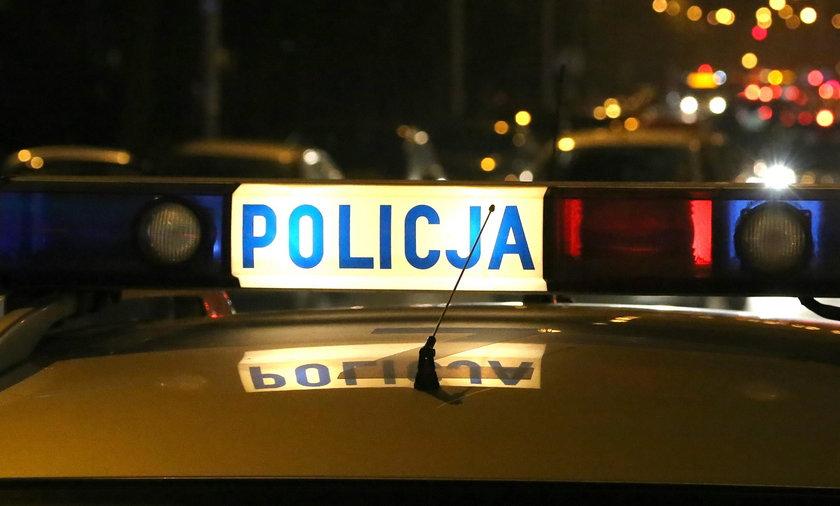 Policja zatrzymała przemytnika narkotyków