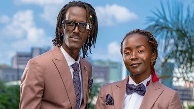 Comedian Anne Kansiime rewarded by YouTube as she joins the Millionaires Club