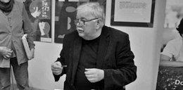 Nie żyje Janusz Majka. Jego głos kojarzy wielu
