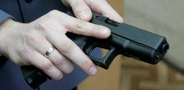 Kto podrzucił walentynkowemu samobójcy pistolet?