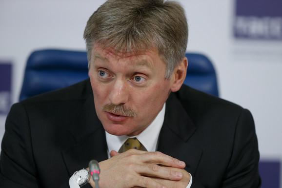Peskov: Sagledati da li je Malerov izveštaj vredan analize