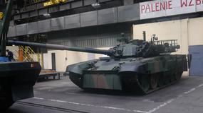 """""""Najnowsze doświadczenia pokazują, że czas czołgów nie przemija"""""""