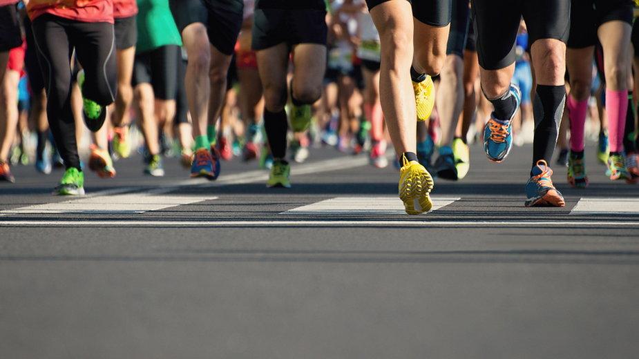 Wielki dzień w historii polskiego maratonu