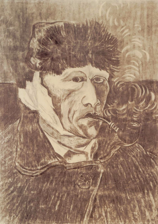 Vincenta van Gogha