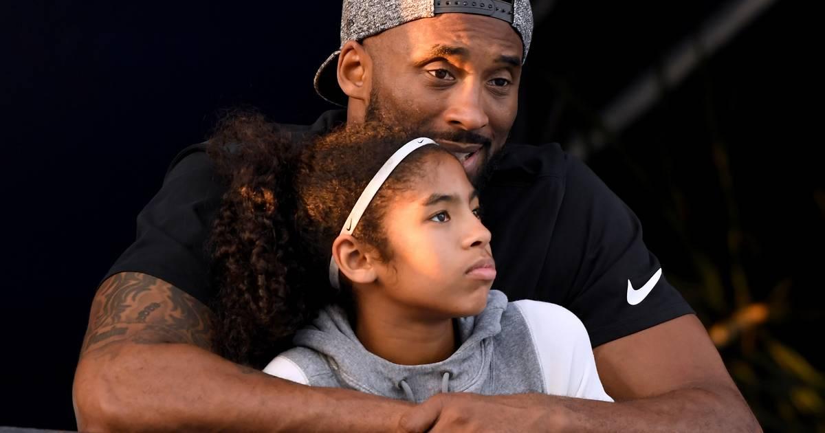"""Die Tochter der Basketball-Legende – Gianna """"Mambacita"""" Bryant hatte Großes vor"""
