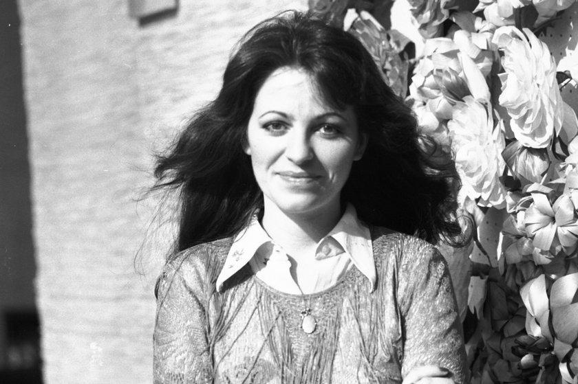 Anna Jantar