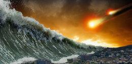 Grozi nam koniec świata? Tajemnicza planeta ma uderzyć w Ziemię