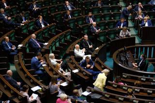 Sejm zmienił regulamin. Będzie stała możliwość wprowadzenia zdalnej pracy posłów
